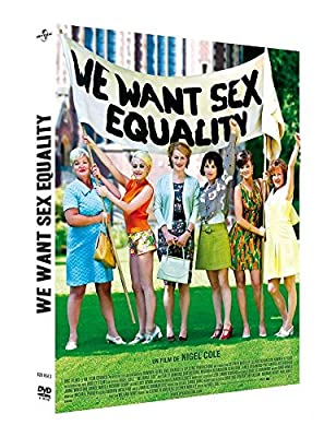 We want sex equality [FR Import]