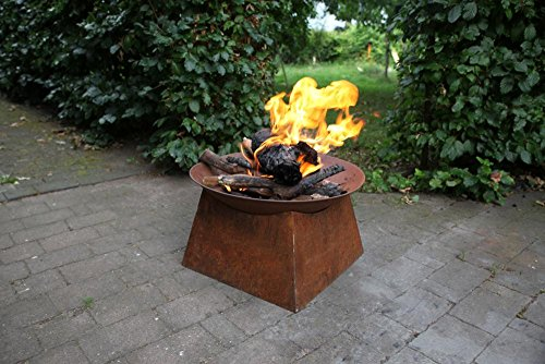 Esschert Design Feuerschale Rost, FF149 - 5
