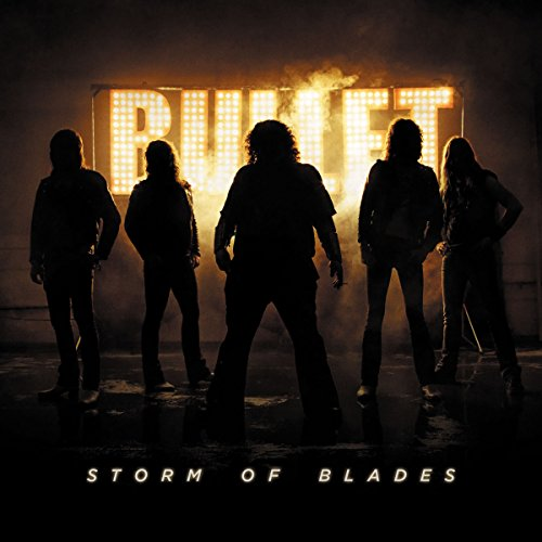 Storm Of Blades