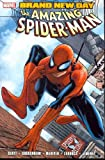 Spider-Man: Brand New Day Volume 1 TPB: Brand New Day v. 1 (Graphic Novel Pb)