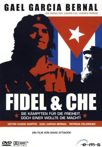 Rough Trade Distribution GmbH Fidel & Che