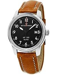 Revue Thommen Herren-Armbanduhr 40mm Schweizer Automatik 16052.2537