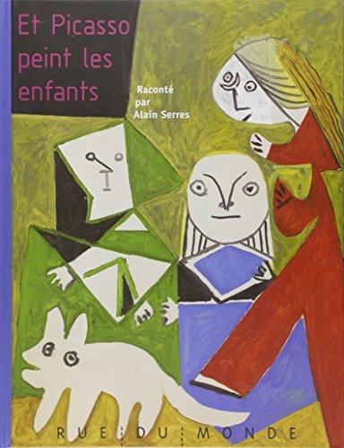 Et Picasso peint les enfants