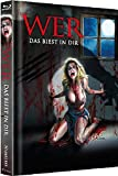 Wer - Das Biest in dir - Mediabook [Blu-ray] [Limited Edition]