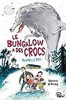 Le bungalow a des crocs par Fati
