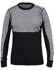 Fjällräven Bergtagen Woolmesh Sweater Shirt Men - Unterwäsche aus Wolle