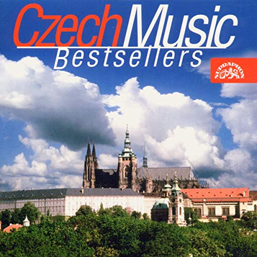 Bestseller der tschechischen Musik