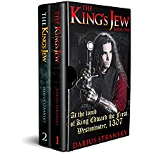 'The King's Jew' Series. Box Set.  Books 1 - 2