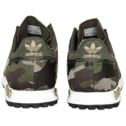 Adidas EQT Cushion ADV BY9506 Herre Joggesko Svart Hvit