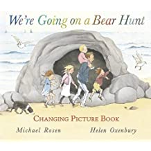 We're Going on a Bear Hunt (2016-10-06)
