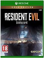 Resident Evil 7: Biohazard - Gold Edition (Xbox One)