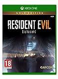 Resident Evil 7 Gold Edition - Xbox One [Edizione: Regno Unito]
