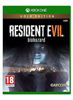 Resident Evil 7 Gold Edition (Xbox One) (B077HRGDHV) | Amazon price tracker / tracking, Amazon price history charts, Amazon price watches, Amazon price drop alerts