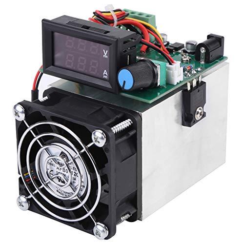Hilitand Elektronisches Lastmodul-Leistungsprüfgerät 0-10A 100W DC 12V Entladungsbatterie-Kapazitäts-Prüfvorrichtungs-Prüfmodul