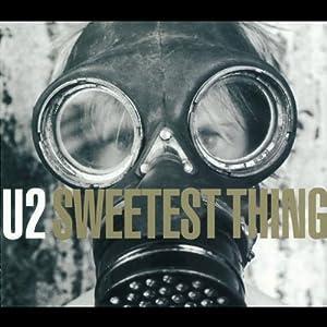U2 - Achtung Singles