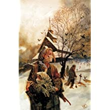 Northlanders Vol. 4: The Plague Widow by Brian Wood (2010-11-02)