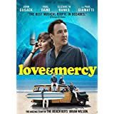 Love & Mercy [DVD + Digital] by Elizabeth Banks