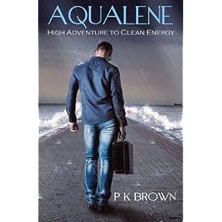 Aqualine: A Renewable Energy Thriller