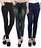 American-Elm Women's Stretchable Pack of...