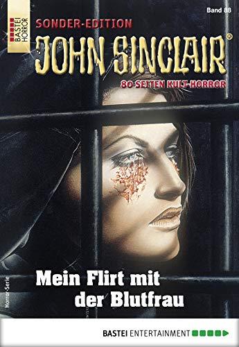 John Sinclair Sonder-Edition 88 - Horror-Serie: Mein Flirt mit der Blutfrau