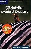 Lonely Planet Reiseführer Südafrika, Lesotho und Swaziland - Mary Fitzpatrick