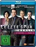 Letzte Spur Berlin - Staffel 1 (Folgen 1-6) [Blu-ray]