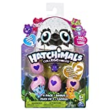 Enlarge toy image: Hatchimals 6041338 Collegtibles 4 Pack + Bonus - Season 2 (Assorted) -  preschool activity for young kids