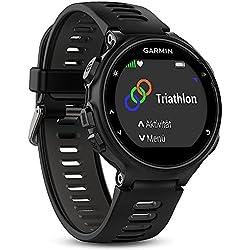 Garmin Forerunner 735XT-GPS-Uhr, schwarz/grau, M, 010-01614-06 Garmin