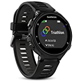 Garmin Forerunner 735XT High-End GPS-Running und Triathlonuhr -