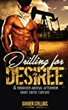 Drilling for Desiree: A forbidden arousal afternoon short erotic fantasy