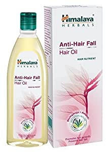 Himalaya Herbals Anti Hair Fall Hair Oil, 200ml