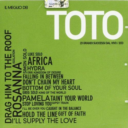 Il Meglio Dei Toto By Toto (2011-06-14)