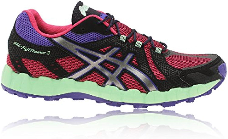 Asics Gel Fujitrainer - - Mujer  Zapatos de moda en línea Obtenga el mejor descuento de venta caliente-Descuento más grande