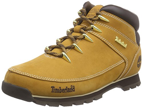 Timberland Eurosprint, Men's Ankle Boots, Beige (Wheat), 8 UK (42 EU) (8.5...