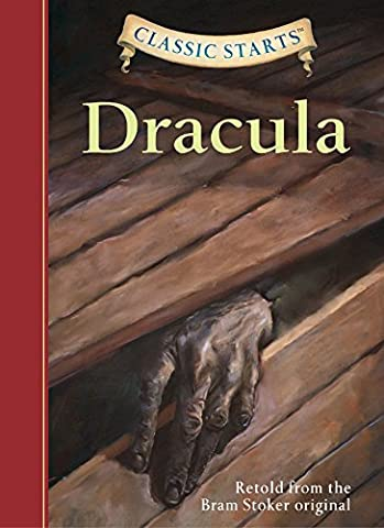 Classic Starts� : Dracula: Retold from the Bram Stoker Original