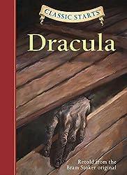 Classic Starts: Dracula: Retold from the Bram Stoker Original