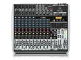 Behringer QX1832USB Xenyx 10-Kanal-Mixer