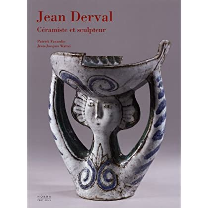 Derval Jean. Ceramiste et Sculpteur