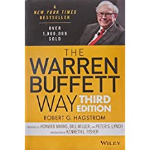 ‏‪The Warren Buffett Way, ‎3‎rd Edition‬‏