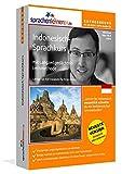 Sprachenlernen24.de Indonesisch-Express-Sprachkurs PC CD-ROM für Windows/Linux/Mac OS X + MP3-Audio-CD: Werden Sie in wenigen Tagen fit für Ihre Reise nach Indonesien