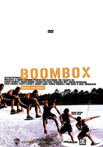 Preisvergleich Produktbild Boombox [DVD] [Import]