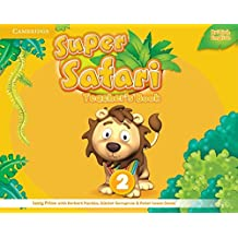 Super Safari Level 2 Teacher's Book (Super Minds)