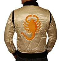 Superior Leather Garments -  Giacca -