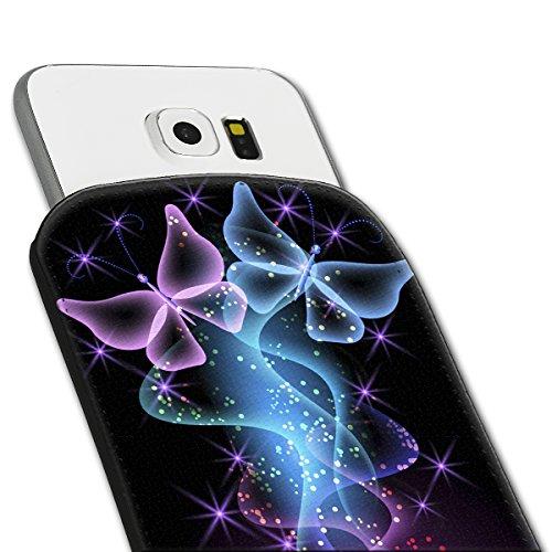 Sleeve style Housse Case Étui Coque Motif Étui pour Apple iPhone 6/6S–Choix Design au choix ubs14 Design 3