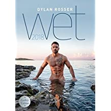 Wet 2018 Calendar: Gallery Edition