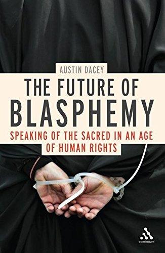 Future of Blasphemy por Austin Dacey