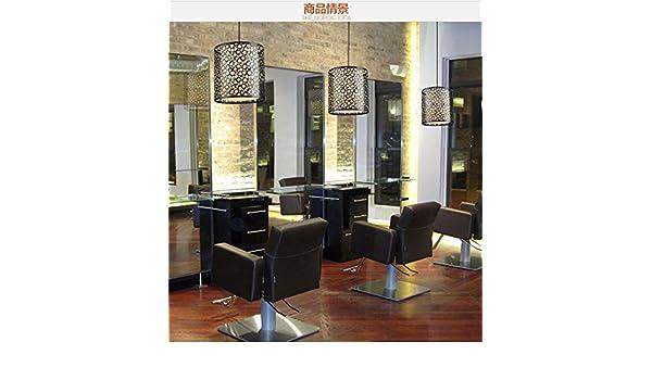 Ysddian ristorante minimalista lampadari negozi barbiere lampadari