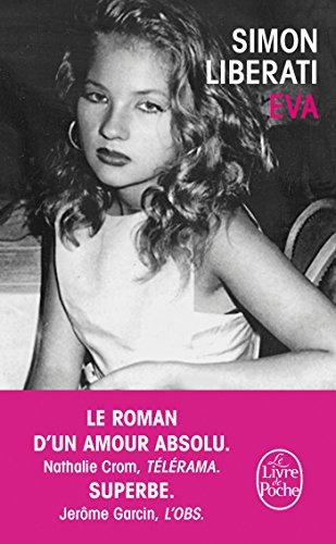Eva par Simon Liberati