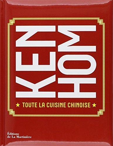 Toute la cuisine chinoise de Hom, Ken (2011) Broché