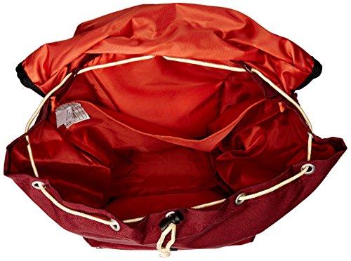 Poler Stuff Bag Field Pack Burgundy
